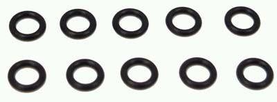 O-Ring für Stoßdämpfer-Schnellbefestigung, 10 Stk.
