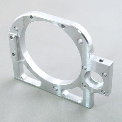 Transmission bracket SX-3 010