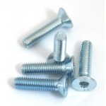 Fixation screw for clutch, 5 pcs.