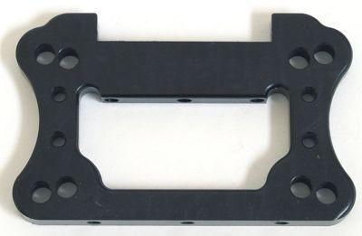 Bulkhead A CNC-milled plastic