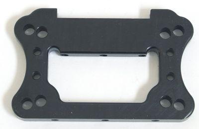 Bulkhead B CNC-milled plastic