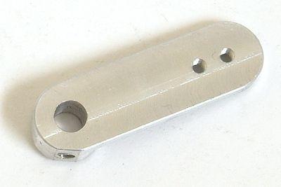 Brake lever for mechanical brakes
