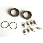 Springs and sealings for Samba 7, 12 pcs.