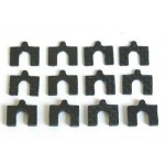 CFK-camber adjustment plates, kit 2