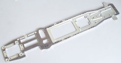 Chassis plate SX-3 HGR-Chassis