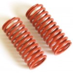 Damper spring 2,4 x 53 red, 2 pcs