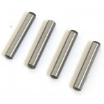 Lower front hinge pin SX-4/SX-5/SX-5S, 4 pcs.