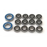 Set precision ball bearings H.A.R.M. SX-3, 14 pcs.