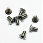 Screws for lid master cylinder, 8 pcs.