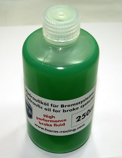 Hydraulic oil 250 ml