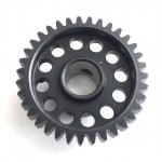 Pinion clutch bell fine tooth 017 34 Z