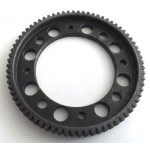 Differential pinion fine tooth 017 72 teeth