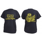 Team T-Shirt H.A.R.M. Racing Edition 2017, M