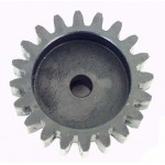 Pinion gear 20 teeth steel (On-Road)