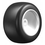 Front tyres Kart - N3 medium, 1 pair