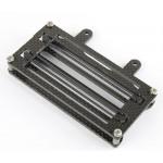 SX-4 Carbon Battery support Graupner Life 4200mAh, set