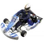 H.A.R.M. Racing Kart RK-1 Bausatz