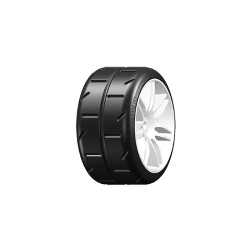 GRP Reifen GWH02-P1, extrasoft, 1 Paar