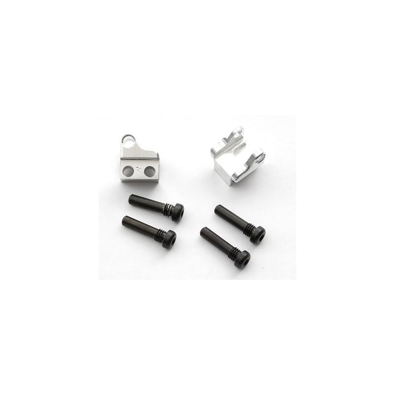 Tuning-Stoßdämpferhalter vorne unten L. + R., SX-5/EX-5/SX-4