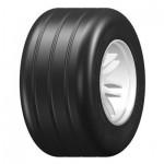 GRP F1 rear tyre M1 extrasoft, 1 pair