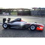 Silhouette F1 bodyshell Race 1mm universal