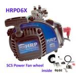 HRP06X Tuningmotor 23ccm