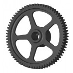 Pinion hardened steel 68Z E-Drive