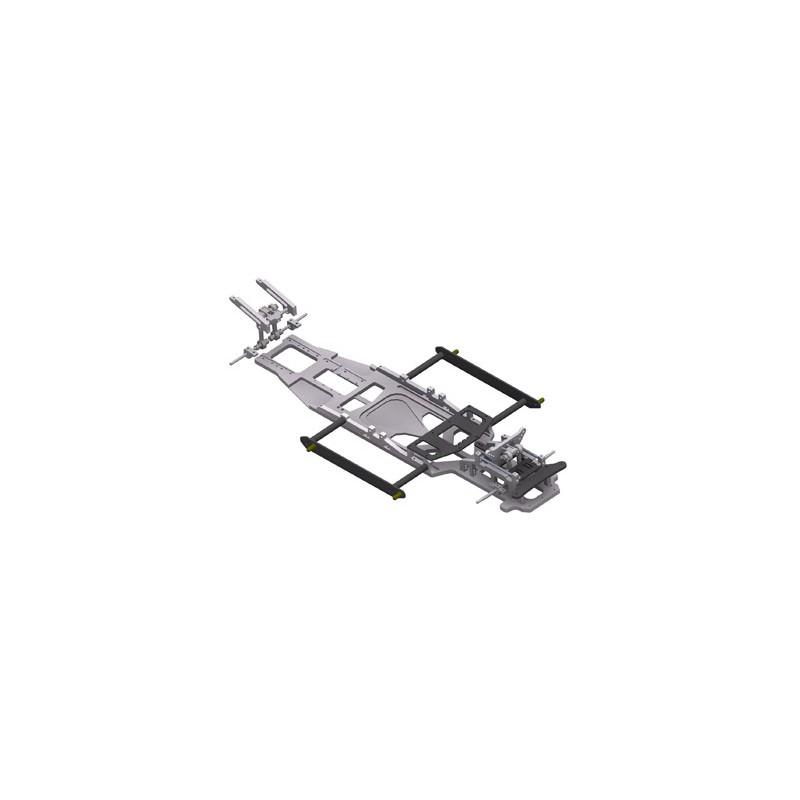 Conversion kit SX-5 to SX-5S