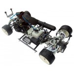 "SX-5 ""S"" Chassis wheelbase 535mm"