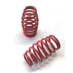 Barrel spring red 2,7, 2 pcs.