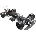 "H.A.R.M. EX-5""S"" E-Drive Chassis, wheelbase 535mm"