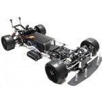 "H.A.R.M. EX-5""S"" E-Drive Chassis, wheelbase 535mm"