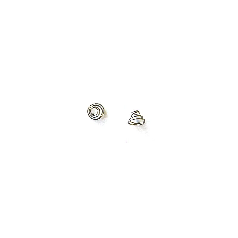 Springs for Dog bone, 2 pcs.