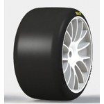PMT slick tyre SS0, 1 pair