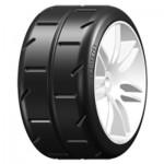 GRP tyre GWH02-P1, extrasoft, 1 Paar