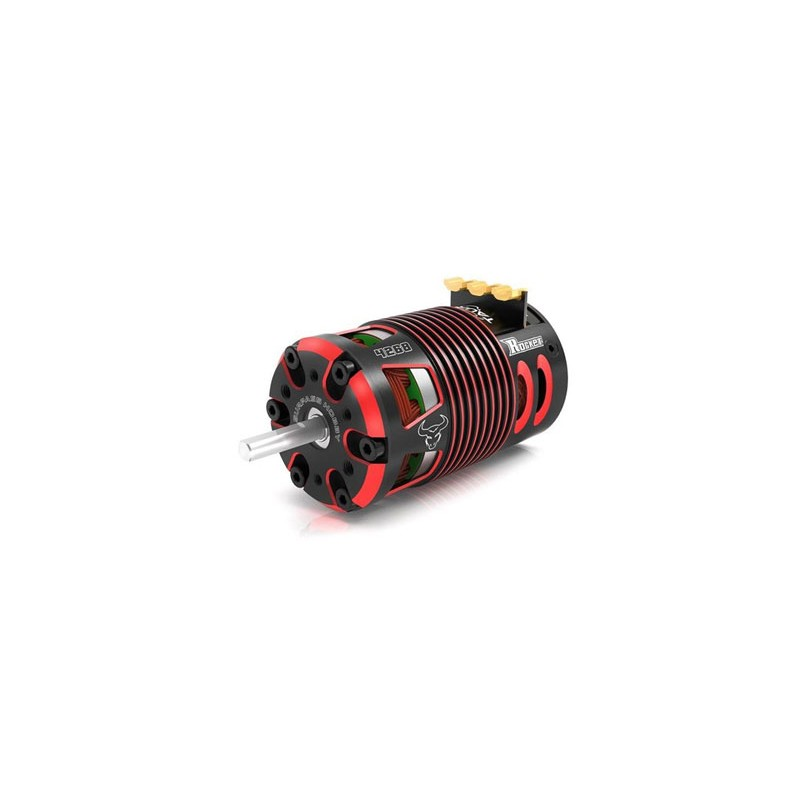 Brushless motor Rocket Taurus 1:8 Motor 2250kV 68mm 2400W
