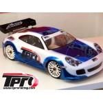 TPRO GT3000 body set 1/8GT short wheelbase 325mm