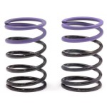 1/8 GT Performance Spring, 2.3mm purple (hardness 0,54 kgf/mm), 2 pcs..