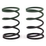1/8 GT Performance Spring, 2.2mm green (hardness 0,60 kgf/mm), 2 pcs.