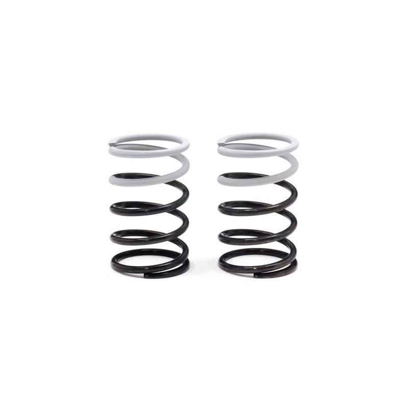1/8 GT Performance Spring, 2.3mm grey (hardness 0,58 kgf/mm), 2 pcs.