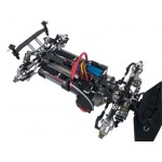 EGX-1 1/8 4WD GT electric chassis kit