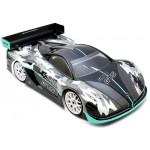 Zonda GT5 body set 1/8GT wheelbase 325 - 360mm