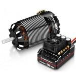 Hobbywing XR8 Pro G2 Combo with 2800KV motor