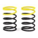 1/8 GT Performance Spring, 2.4mm yellow (hardness 0,61 kgf/mm), 2 pcs.