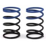 1/8 GT Performance Spring, 2.3mm blau (hardness 0,62 kgf/mm), 2 pcs.