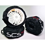 Tyreheater SCS for 1/8GT, 4Stk.