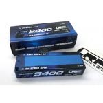 HV Stock Spec GRAPHENE-4 9400mAh Hardcase battery - 7.6V LiPo