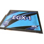 Pit mat H.A.R.M. EGX-1, 65x90cm