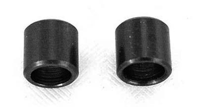Nuts for axle shaft rear 2 pcs