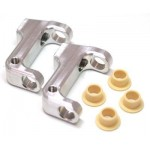 Alloy a-arm, rear upper 07 - 013, 2 pcs.